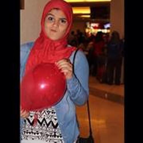 Aya Nagdy's avatar