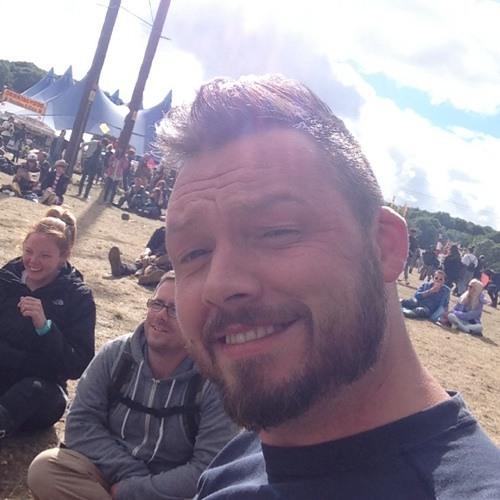 Stevie P Rutter's avatar