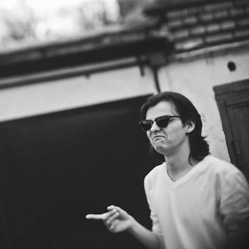 Nikita Sitnikov's avatar