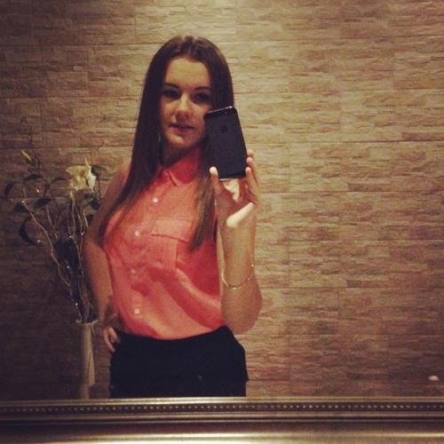 Katarzyna Falkowska's avatar