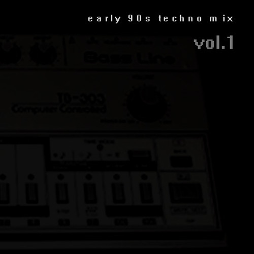 Early90sTechno Mixes's avatar