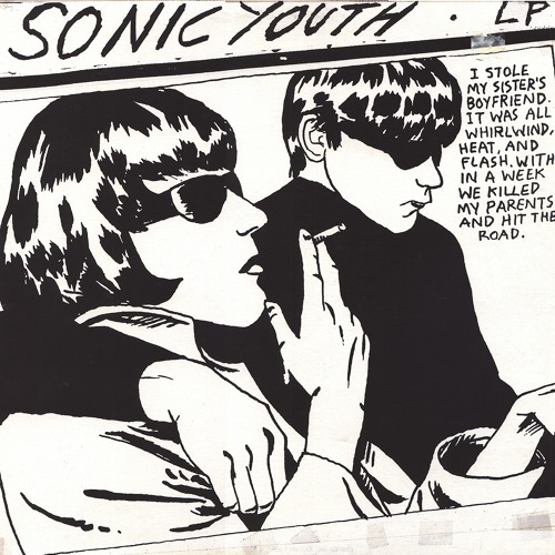 pixies youth sonic's avatar