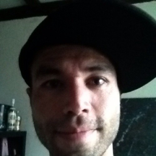 Mick Amkreutz's avatar