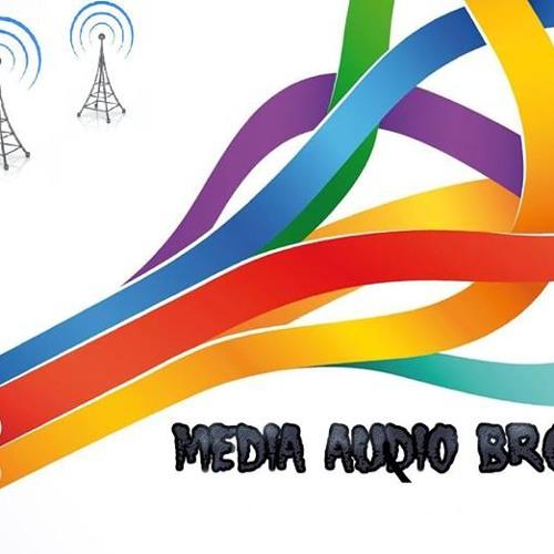media audio broadcast's avatar
