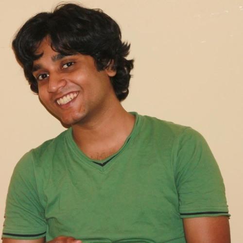 Nitish Venugopal's avatar