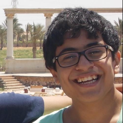 Haitham Gawad's avatar