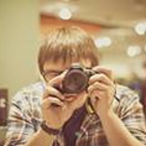 Dmitry  Pankov's avatar