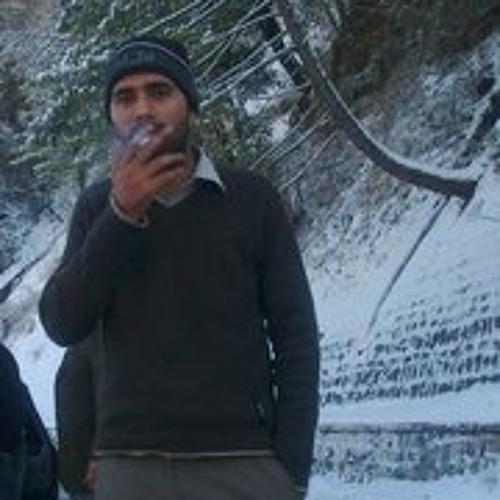 Muzammil Mushtaq 2's avatar