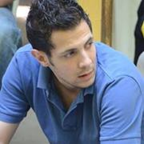 Maher Arnaout's avatar