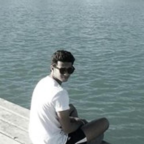 Kareem Ahmeed's avatar