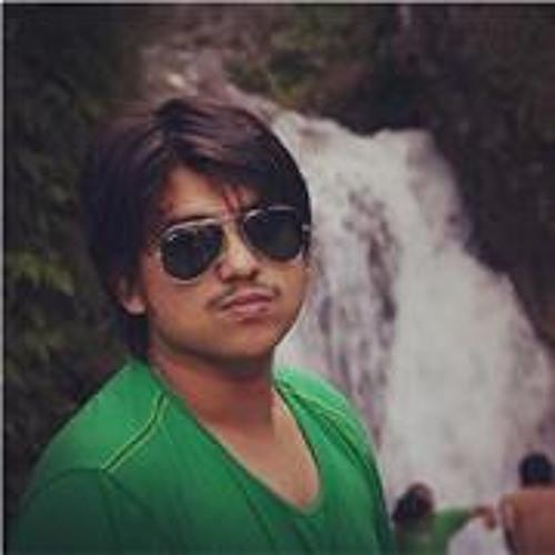 Musaab Ansari's avatar