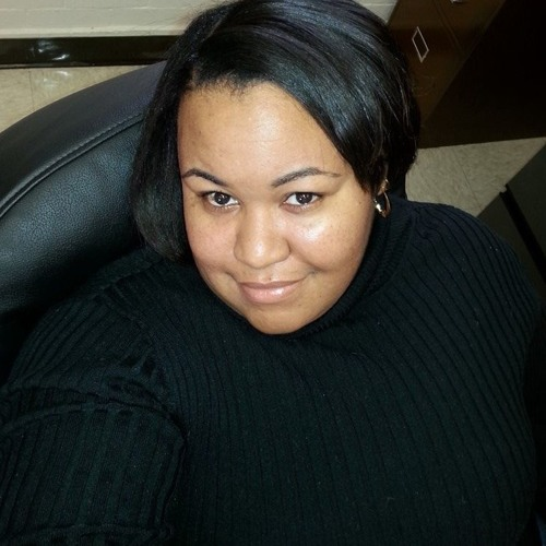 Kenya Yaya Walker's avatar