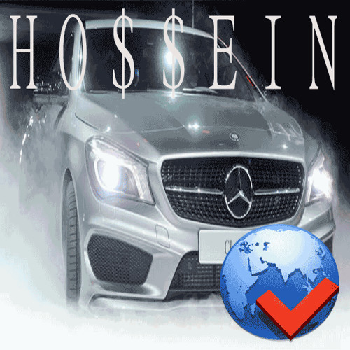 ho$$ein's avatar