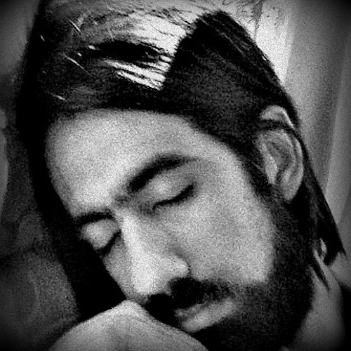 ARASH MOHAGHEGHI's avatar
