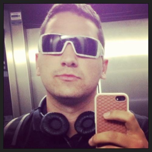 Matheus Bayeux Camargo's avatar