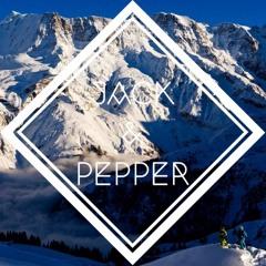 Jack & Pepper