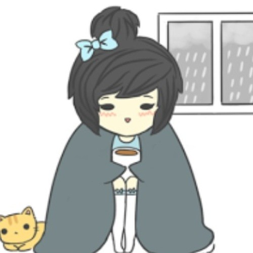 ladycry<3's avatar