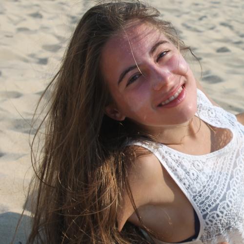 Raquel da Cunha's avatar