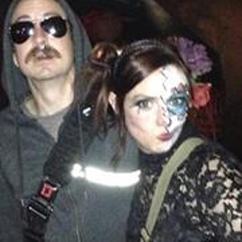 Sheena Melissa Rooney's avatar