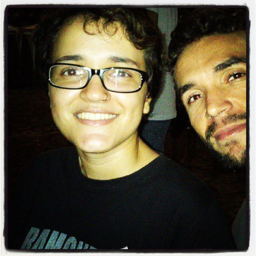 Ana Tereza Fagundes's avatar