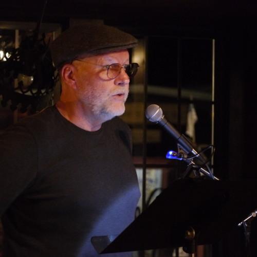 Jeffrey D. Hickey's avatar