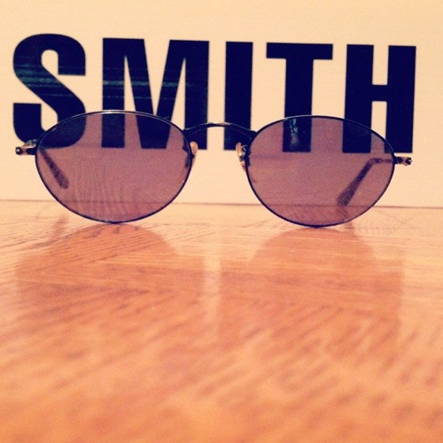 Tyler R. Smith's avatar