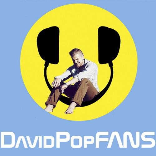 David Pop FANS's avatar