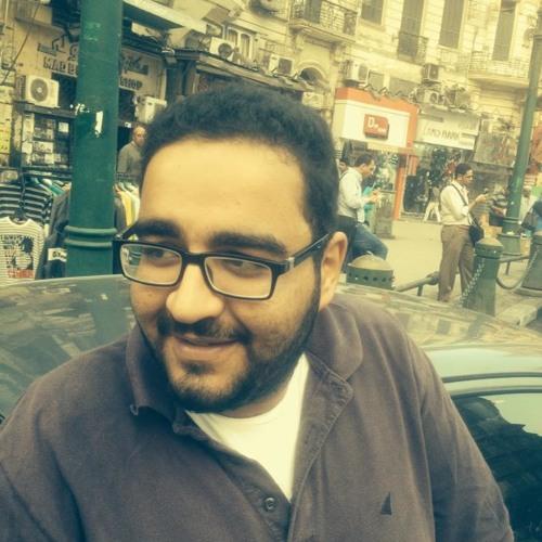 Tato Azzam's avatar