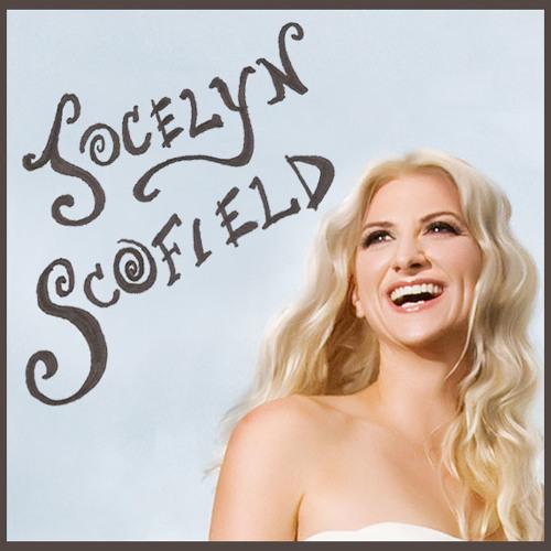 Jocelyn Scofield's avatar