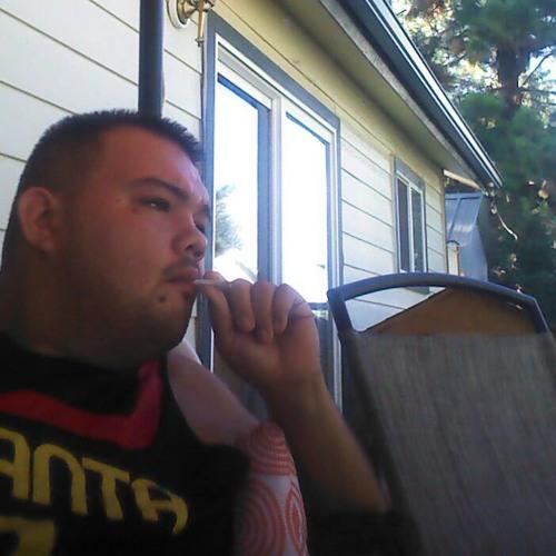 Mike Chosa's avatar