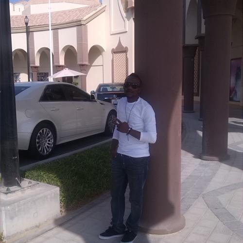 Lenzen George Njobam's avatar