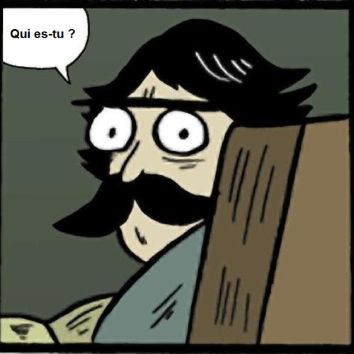 Laurent Dubreuil's avatar