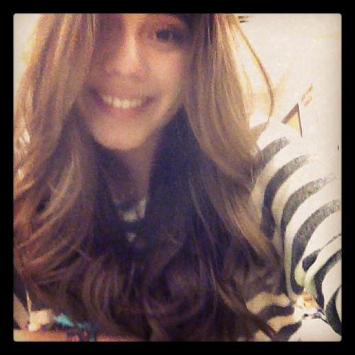 Itza Reneé Alcocer Rios's avatar