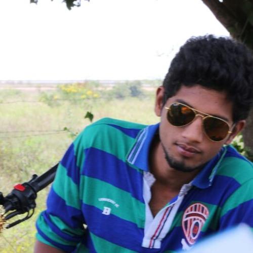 Uday Kumar 18's avatar