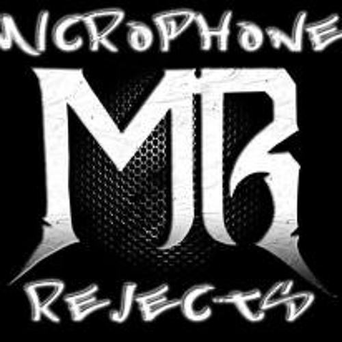 Microphone Rejects's avatar