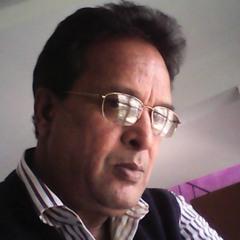 Ranjan Mukerji