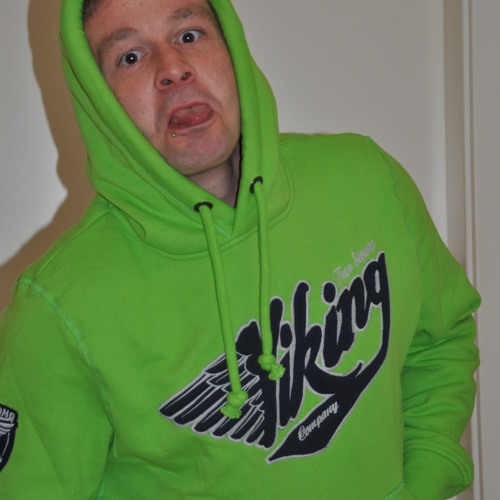 Markus Strößenreuther's avatar