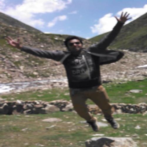 Umair CHaudhary's avatar