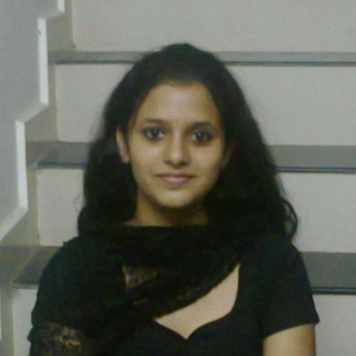Lekshmi Pradeep's avatar