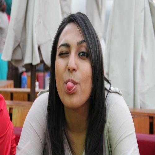 Fatma El Kordy's avatar