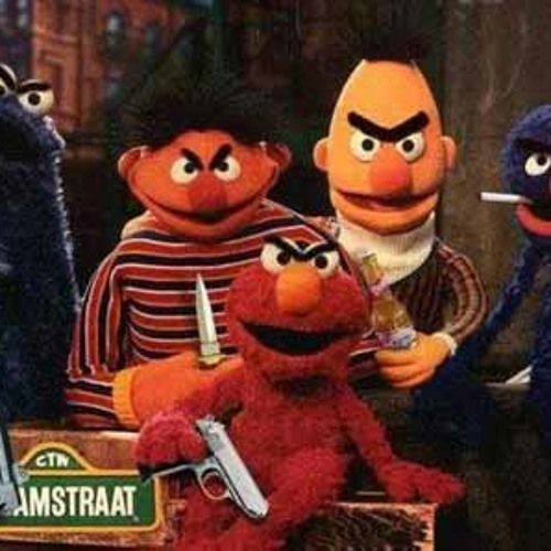 The Sesame Street Gang™'s avatar