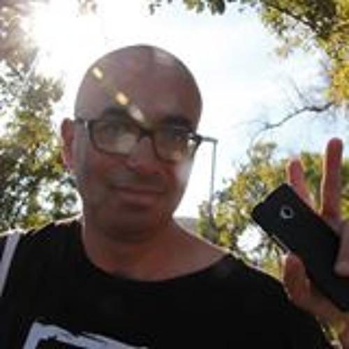 Eyal Hareuveni's avatar