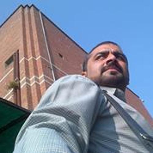 Wasif Rasheed's avatar