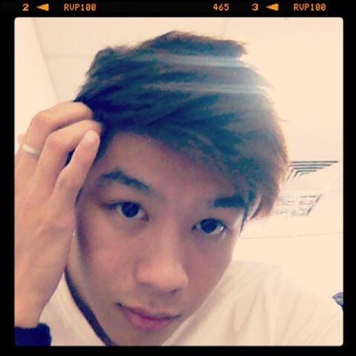 Vayne Kow's avatar