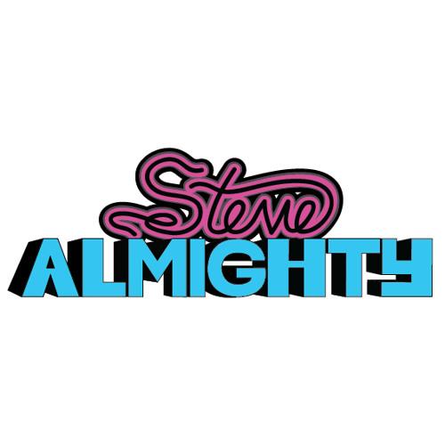 Steve ALMIGHTY's avatar