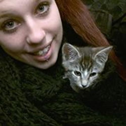 Angelina Morck's avatar