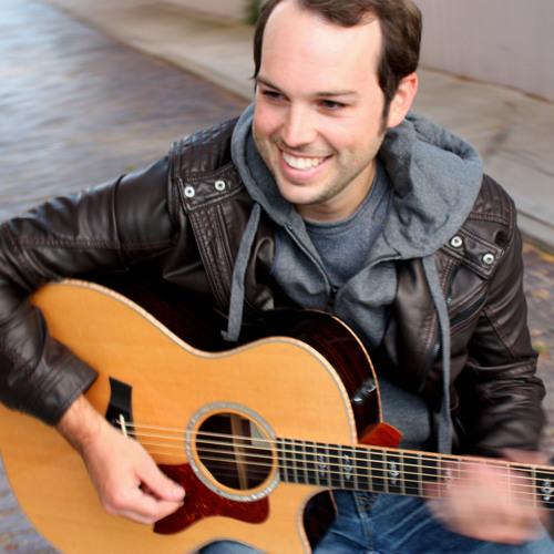 Jonathan Cody White's avatar