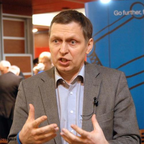 Sergey Bush 1's avatar