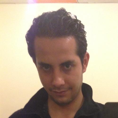 Talal Shamdeen's avatar
