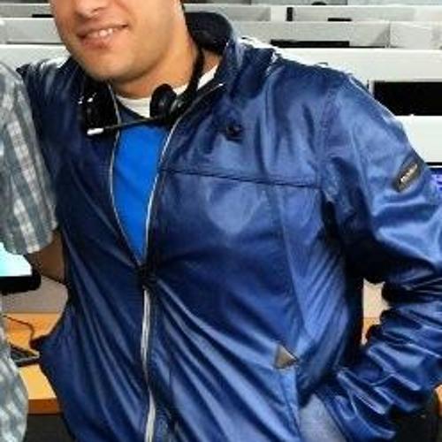 Eslam Mostafa El Gendy's avatar